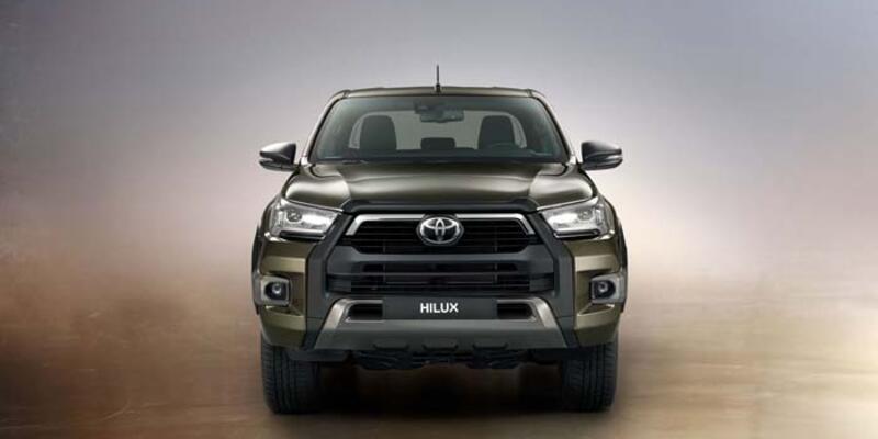 """Toyota'nın """"durdurulamaz"""" lakaplı pick-up'ı yenileniyor"""