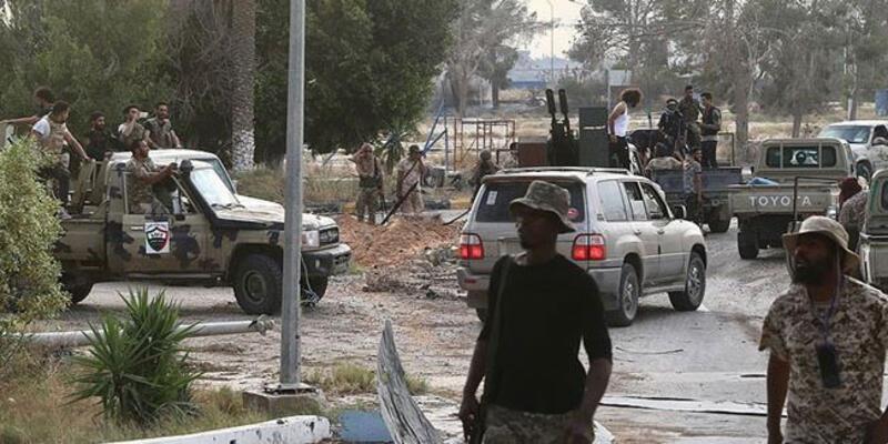 Son dakika... Hafter milislerinden kurtarılan bir hastanede 106 ceset bulundu