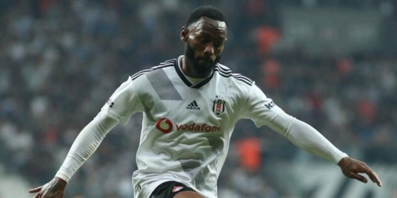 Kevin Nkoudou Antalyaspor maçında yok
