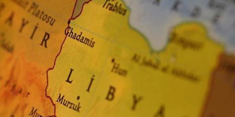 """ABD'den Libya'daki taraflara """"ateşkes"""" çağrısı!"""