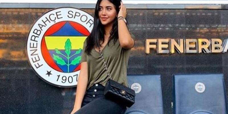 Ozan Tufan'ın sevgilisi Rojin Haspolat kimdir?