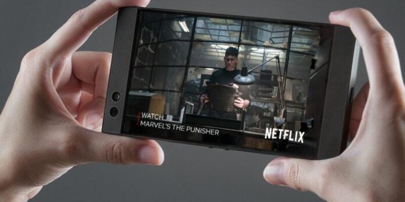 Netflix HD ve HDR10 destekli telefonlar açıklandı