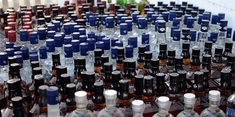 Meksika'da sahte içkiden 8 kişi öldü