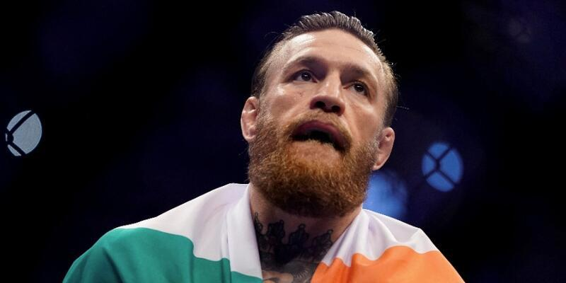Conor McGregor 3. kez emekli oldu