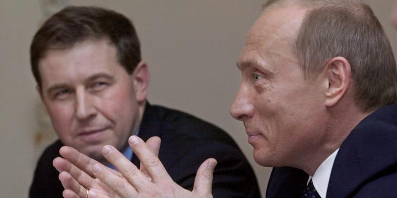 Putin'in eski danışmanından bomba iddia!