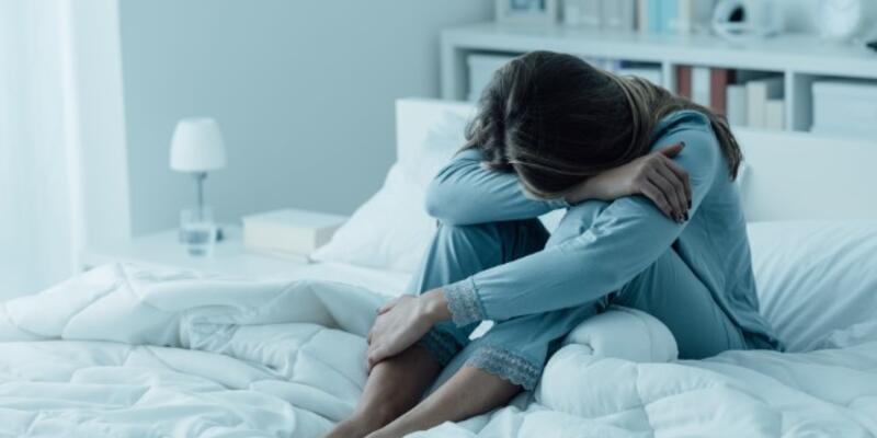 İdrar kaçırma depresyona sürüklüyor