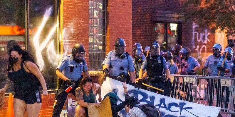 ABD son dakika haberleri: George Floyd protestoları devam ediyor!