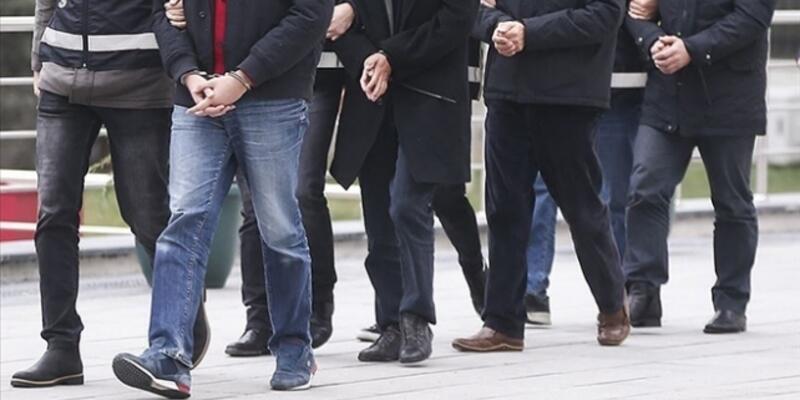 Son dakika... Balıkesir merkezli 13 ilde operasyon: 74 gözaltı kararı