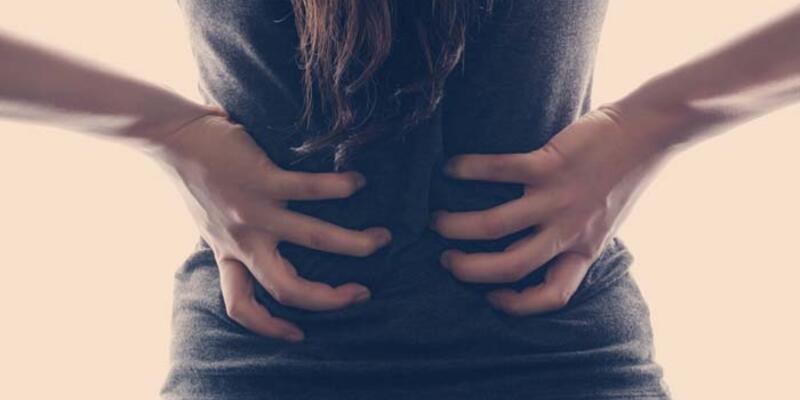 Sırt ağrısı neden olur? Sırt ağrısına ne iyi gelir?