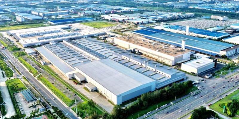 Bu fabrika sadece yüzde 100 yenilenebilir elektrikle çalışacak