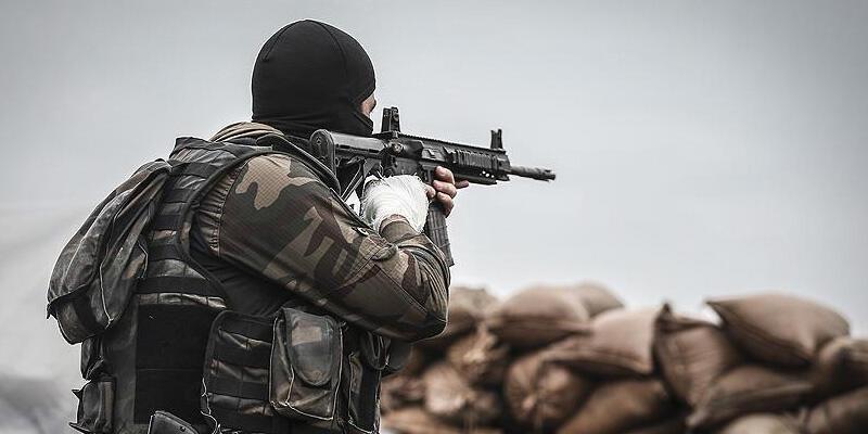 Son dakika! MSB: 4 PKK'lı terörist etkisiz hale getirildi