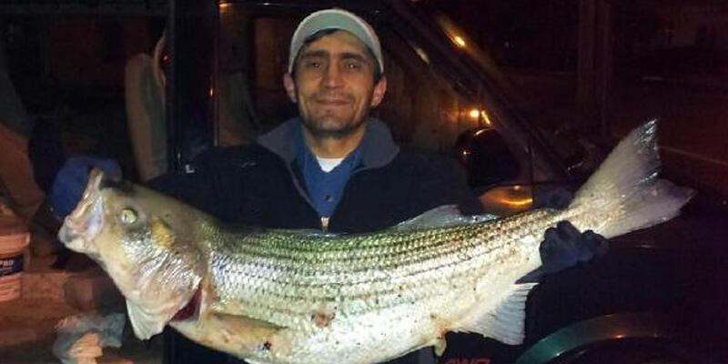 ABD'de balık tutmak için nehire açılmıştı, 4 gün sonra acı haber geldi