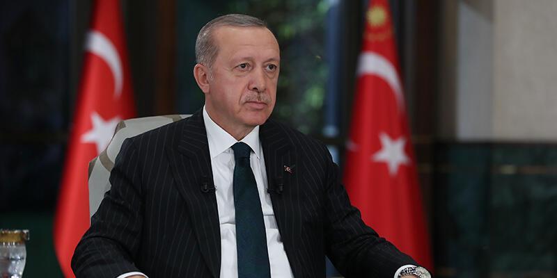 Son dakika! Erdoğan müjdeyi verdi: Yıl sonuna kadar 5 tane daha yapacağız