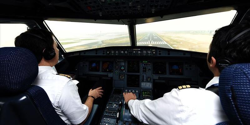 Ertelenen pilot lisans sınavları 29 Haziran'da başlıyor