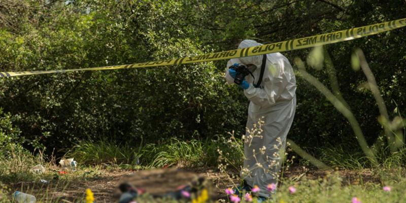 Son dakika haberleri: Sultangazi'de ormanda boğazı kesilmiş erkek cesedi bulundu