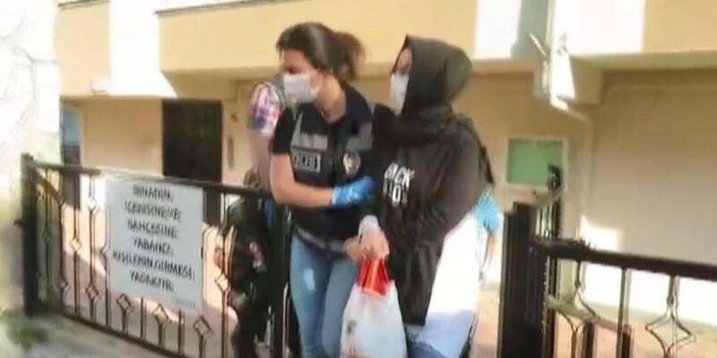 Son dakika haberi: FETÖ'nün kadın yapılanmasına operasyon: 15 gözaltı
