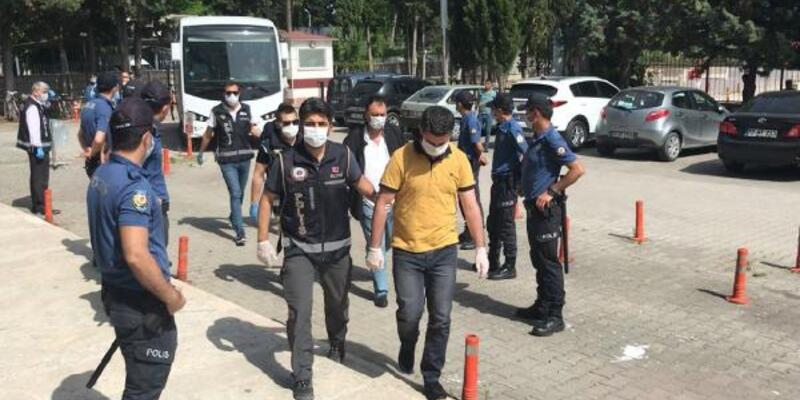 Yalova'da dolandırıcılık operasyonu: 21 gözaltı