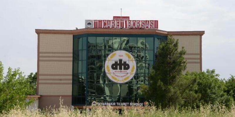 Diyarbakır Ticaret Borsası'nda 2 koronavirüs vakası tespit edildi