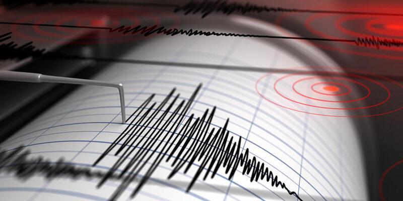 Son dakika haberleri! İzmir'de korkutan deprem!