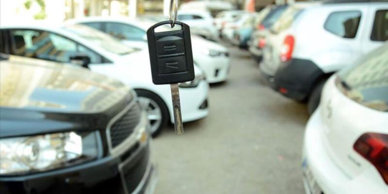 Türkiye'de üretilen ve satılan sıfır otomobil istatistikleri açıklandı