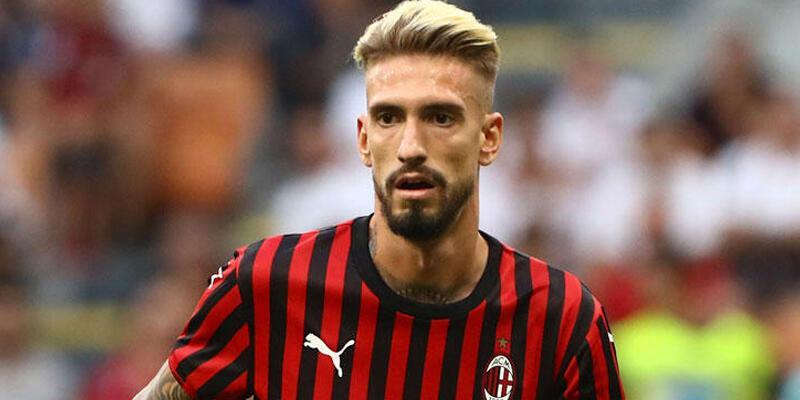 Milanlı futbolcu silahlı hırsızlarca soyuldu