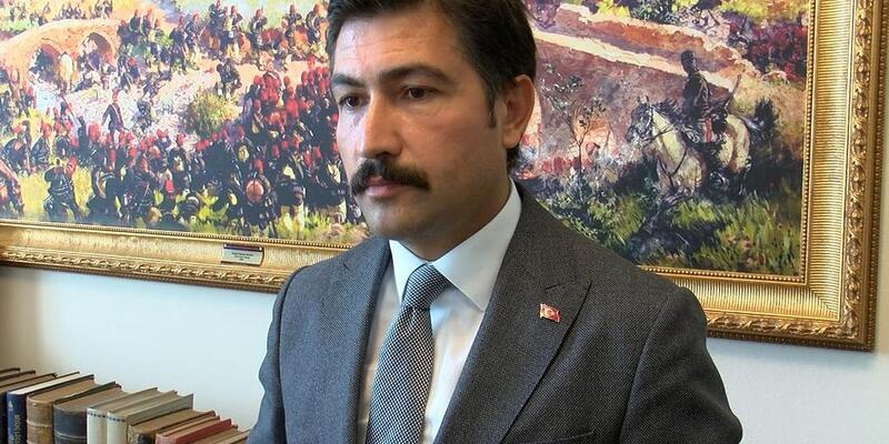 AK Parti'li Özkan: Baroların seçim sisteminde değişiklik öngörmüyoruz