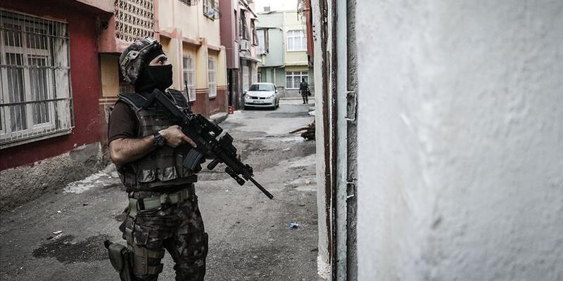 Son dakika haberi: İstanbul'da eylem hazırlığındaki 4 PKK'lı terörist yakalandı