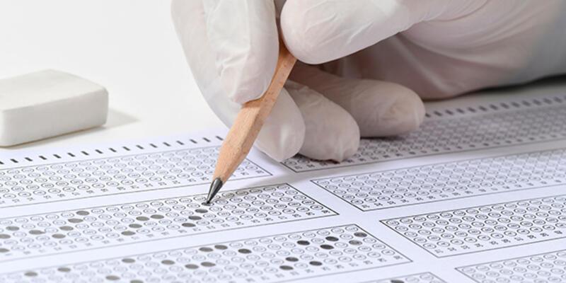 LGS sınavda alınacak koronavirüs tedbirlerinin detayları belli oldu