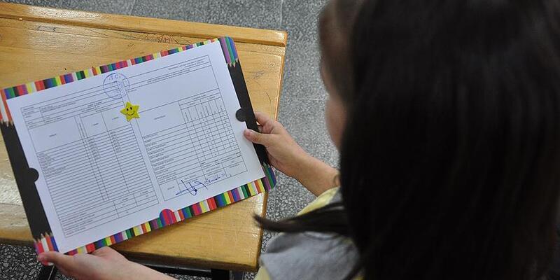 Son dakika haberi: MEB'den okullara karne düzenlemesi