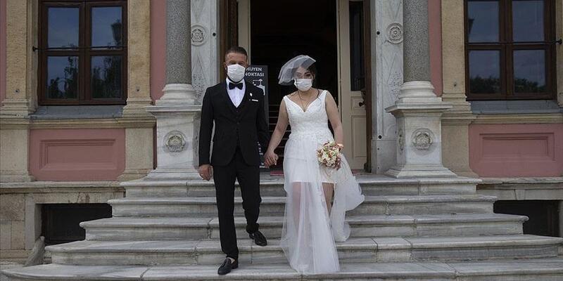 Düğün alışverişleri sektörü canlandırmaya başladı