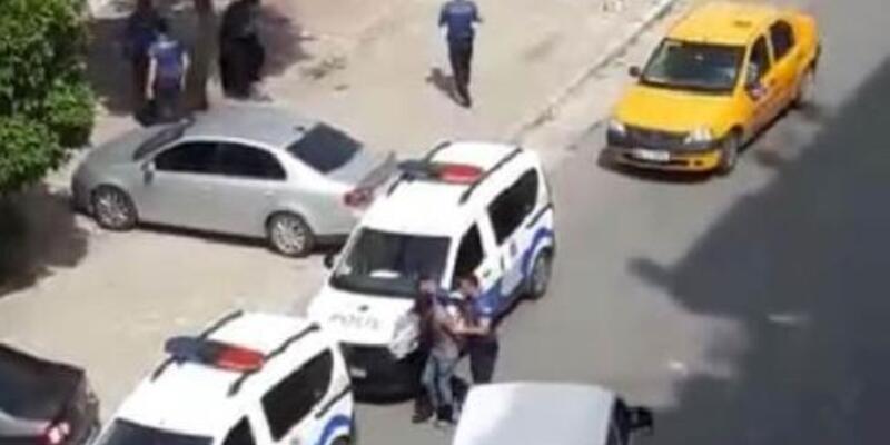 'Kız kaçırma' kavgasında baba-oğul tutuklandı