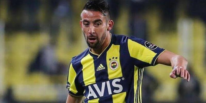 Fenerbahçe, Mauricio Isla ile yollarını ayırdı