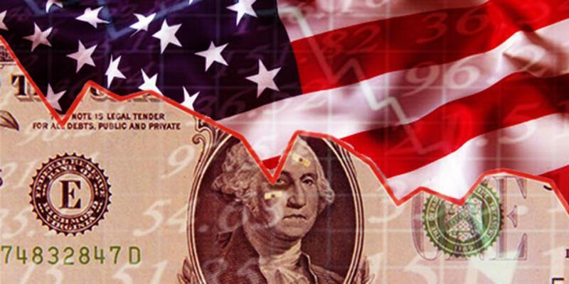 ABD'de bütçe açığı yüzde 92 arttı!