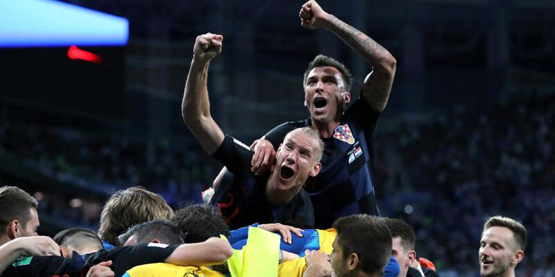 Son dakika... Fenerbahçe'den Mandzukic hamlesi!