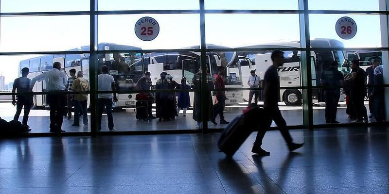 Son dakika haberleri: Bakanlık'tan otobüs bileti fiyatlarını düşürecek tebliğ