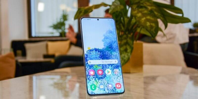 Samsung One UI 2.5 arayüzü kullanıcıların tepkisine yol açtı