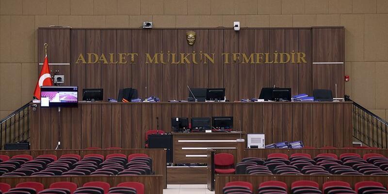 Son dakika... 17 Aralık kumpas davasında verilen cezalar onandı