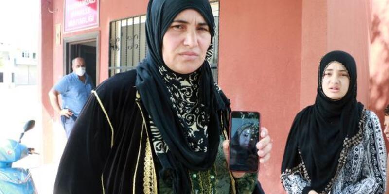 Ailesi 3 gündür kayıp olan Fazilet'i arıyor