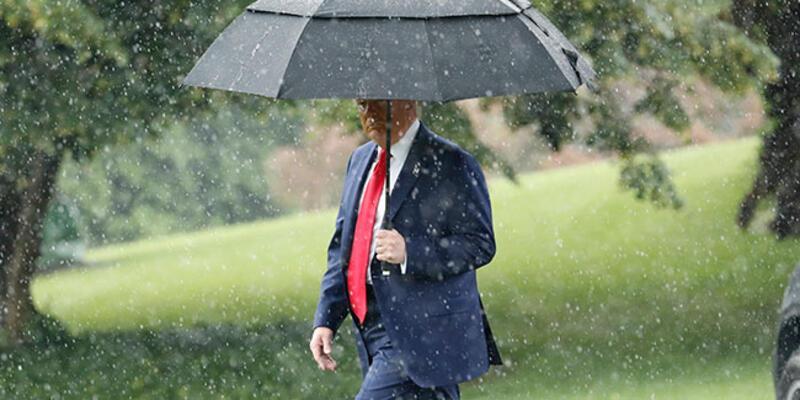 Belediye başkanından Trump'a: Sığınağına dön