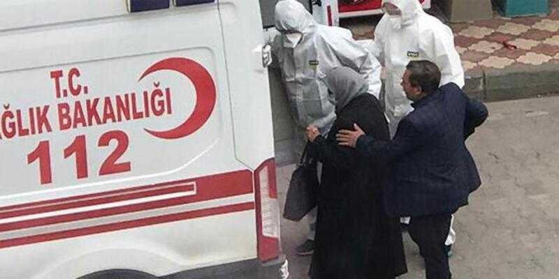 Bursa'daki 'vaka sayısı' iddialarıyla ilgili açıklama