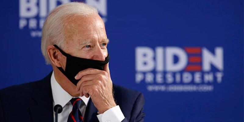 Joe Biden'dan Facebook'a eleştiri