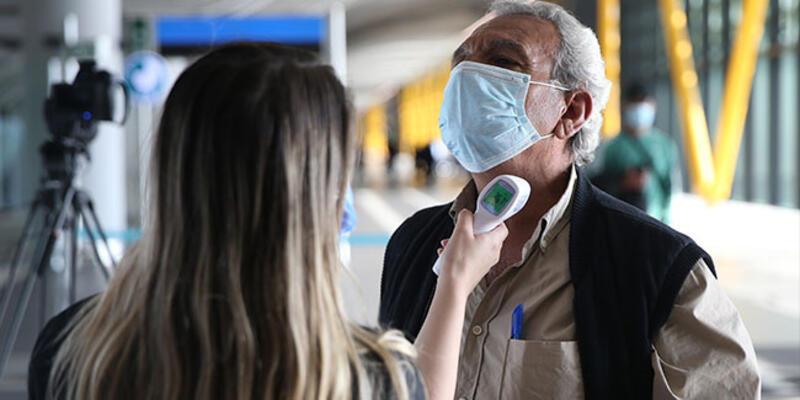Koronavirüsle mücadele! Türkiye'de son 24 saatte yaşananlar