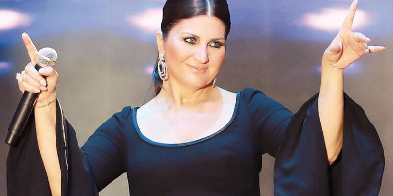 Sibel Can: Şarkı söylemeyi çok özlemiştim