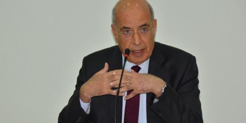 Fahrettin Koca'dan  Prof. Dr. Sabri Orman için başsağlığı mesajı