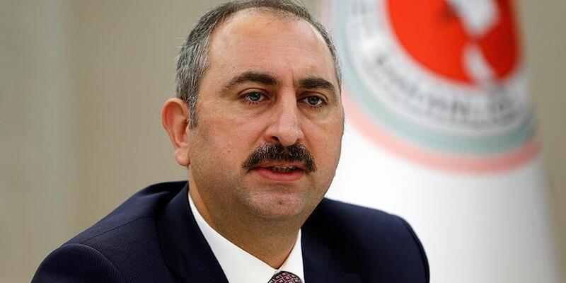 Adalet Bakanı Gül'den Metin Topuz kararı açıklaması