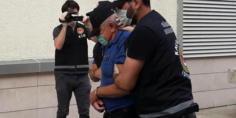 Gümrük sahasına uyuşturucu bırakan şüpheli Türkiye'ye getirildi