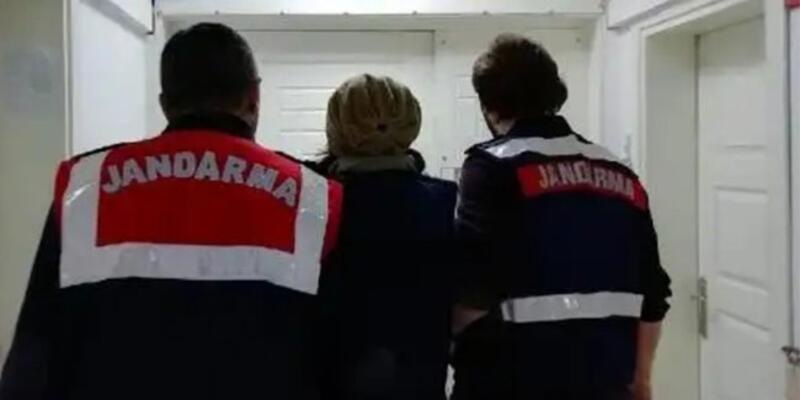 Jandarma ve MİT'ten ortak operasyon! Suriyeli terörist yakalandı