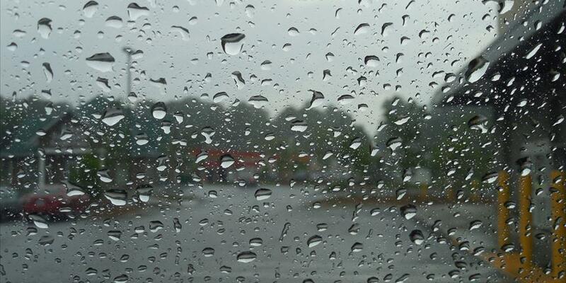 Son dakika haberi... Meteoroloji bölge bölge uyardı! Kuvvetli geliyor