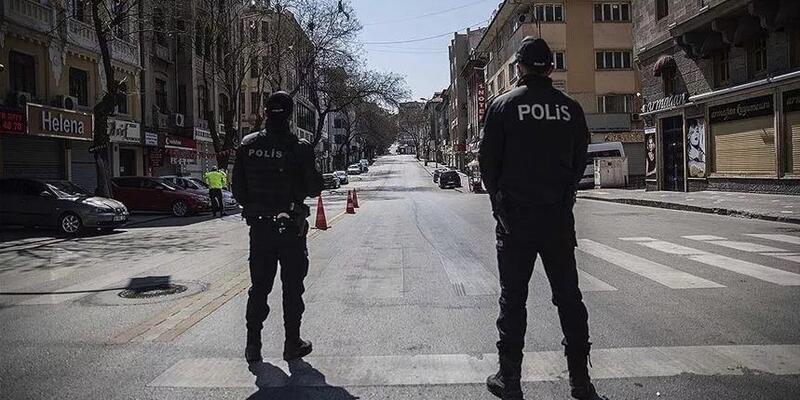 Kurban Bayramı'nda sokağa çıkma yasağı var mı?