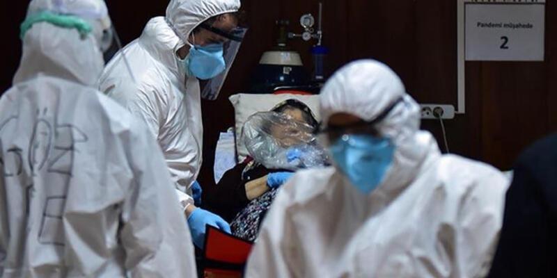 Corona virüsü ölü ve vaka sayısı 13 Haziran – Güncel Corona tablosu